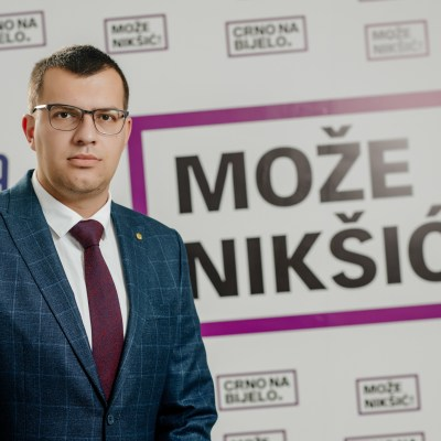Pavićević: Besprizorne uvrede tzv. patriota govore nam da smo na pravom putu