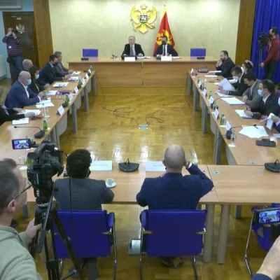 Radulović: Napravili smo šou od diplomatije