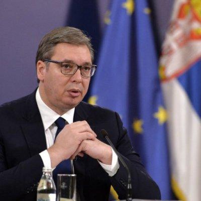 Vučić: Naša obaveza je da sa građanima Crne Gore dijelimo dobro i zlo, to su naša braća i prijatelji