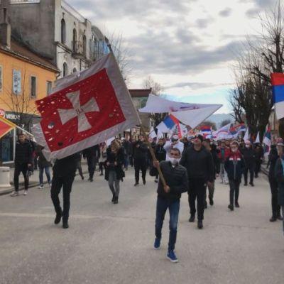 """Iz koalicije """"Za budućnost Nikšića"""" poručuju: DPS pred teškim porazom"""