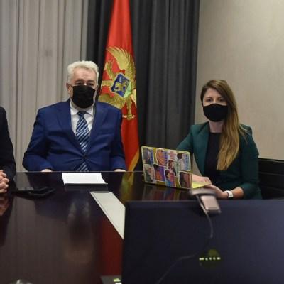 Krivokapić sa predsjednicima opština: Spriječimo da loša situacija postane još lošija