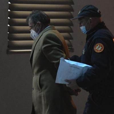 Kovačević pobjegao nakon ukidanja pritvora