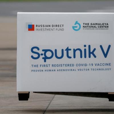 U Crnu Goru danas stiže drugi kontigent ruskih vakcina Sputnjik V