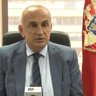 "Vukčević tražio oko 125.000 eura, laptop, ""ajfon"""