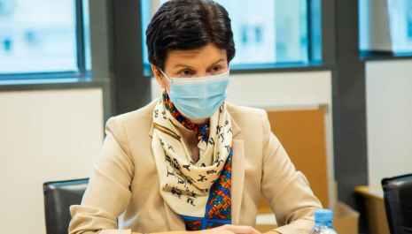 Brajović: Epidemiološka situacija pogoršana, zaključavanje zemlje krajnja opcija