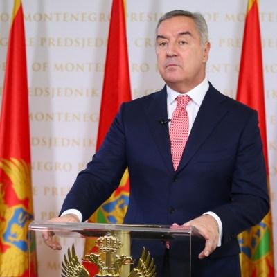 Đukanović: Zdravlje građana u ozbiljnoj opasnosti, zatvoriti granice i ubrzati imunizaciju