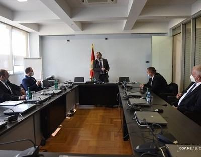 Ministarstvo poljoprivrede, šumarstva i vodoprivrede doniralo četiri vozila za opštine Andrijevica, Berane, Bijelo Polje i Plužine