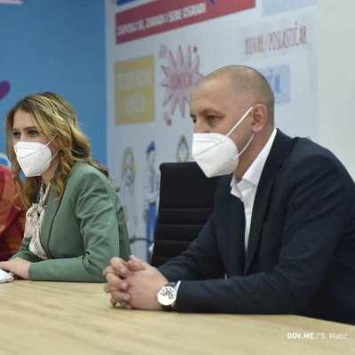 Ministarstvo podnosi krivičnu prijavu protiv Čirgića i učesnika skupa