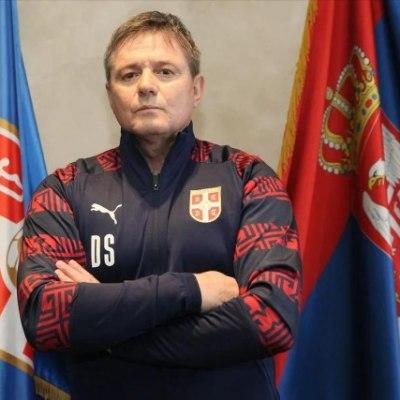 Piksi na svoj 56. rođendan i zvanično postao selektor Srbije