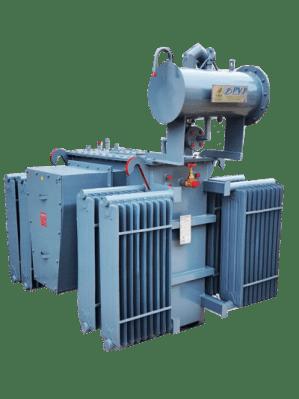 PVJ Power  Transformer & Electrical Panel Manufacturer | Manufacturer of High Quality
