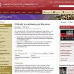 Myeloproliferative Neoplasms ASH 2013