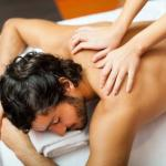 therapeutic massage for MPN cancer patient