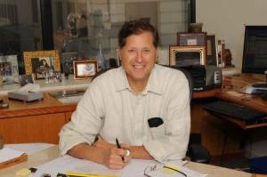 Bob Rosen - Fonder of the MPN Research Foundation