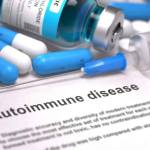 autoimmune diseases coexist with MPNs