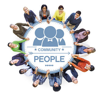 MPN community people helping people