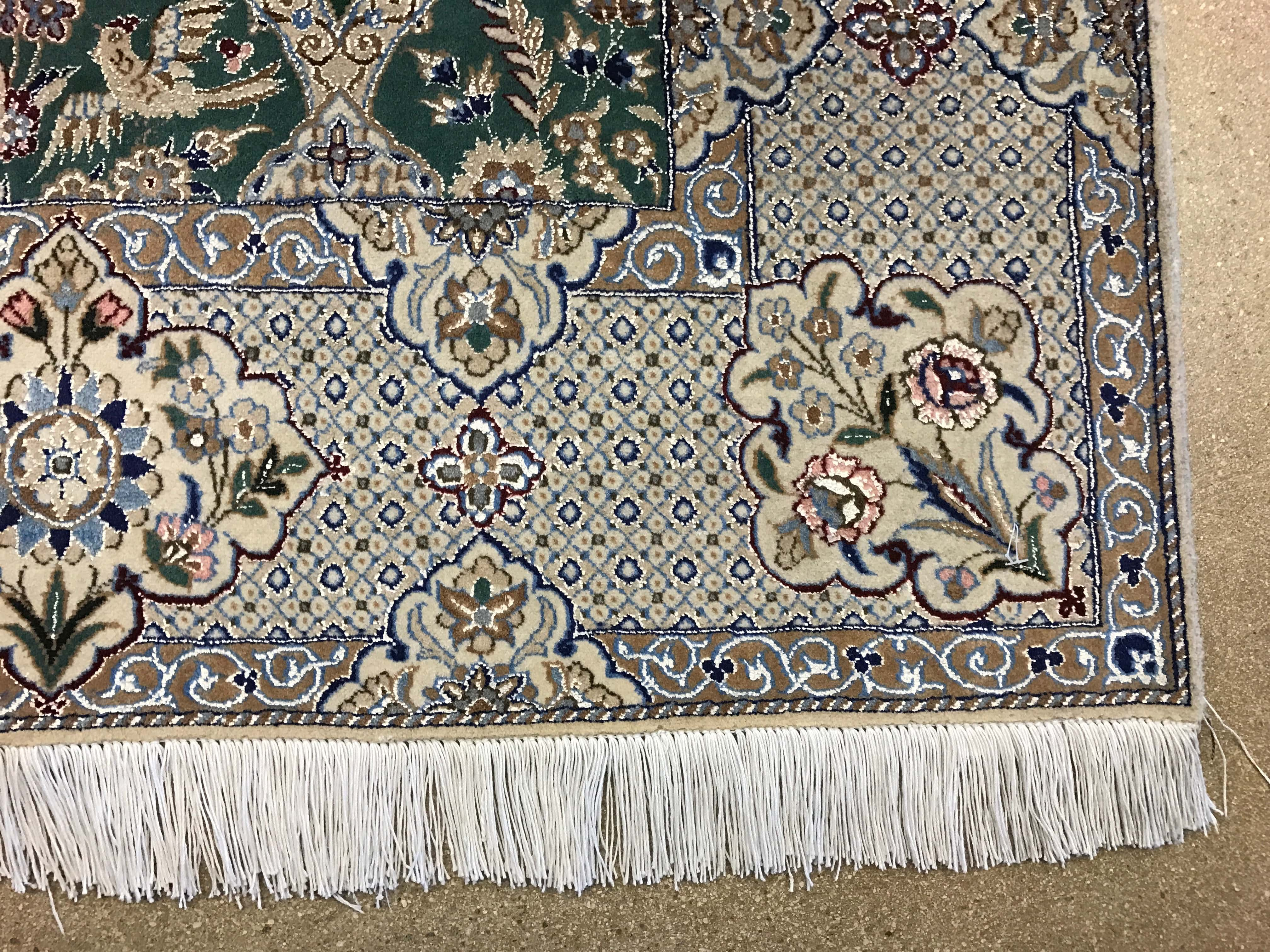 artificial fading color cleaning rug my on silk is oriental