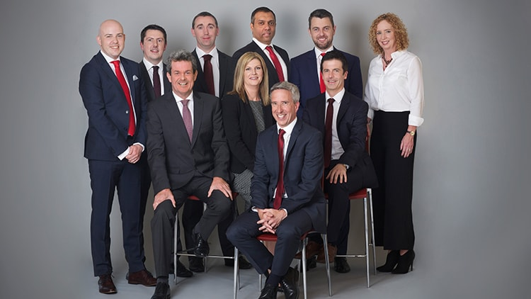 Pwc Ireland Appoints Nine New Partners Bringing Total