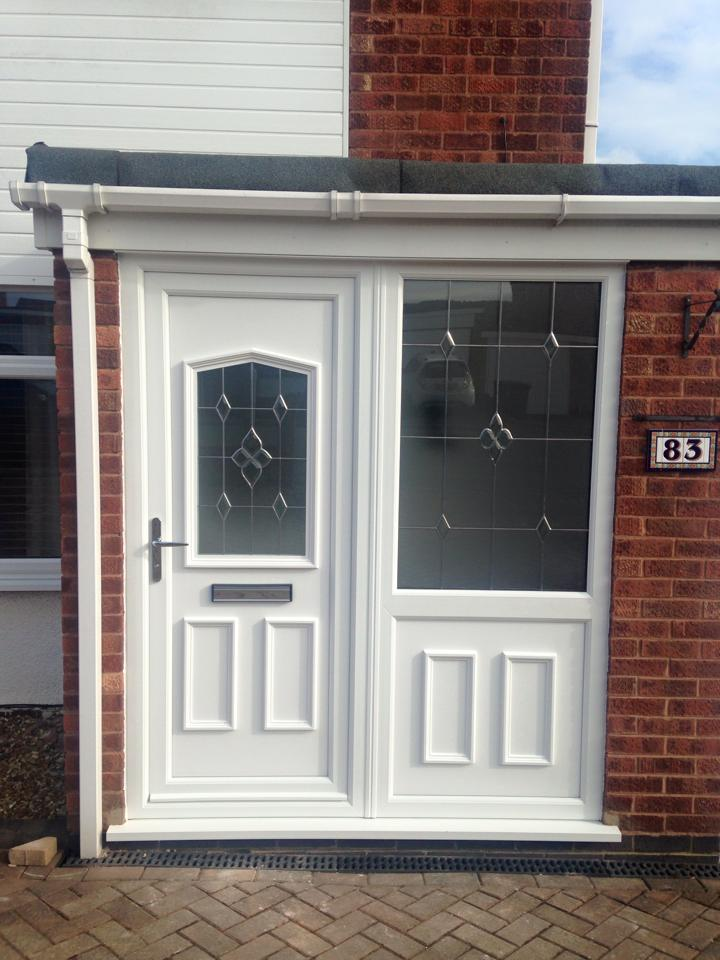 Pw Installations Upvc Doors