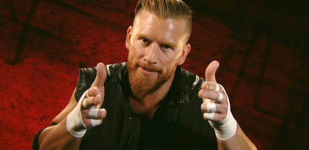Image result for No mercy Curt Hawkins appears