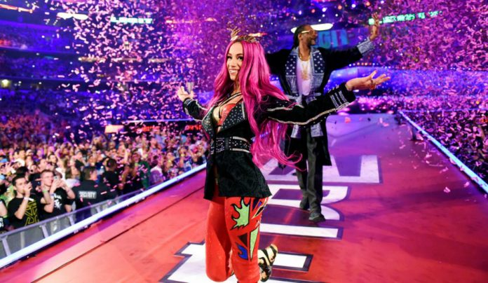 Image result for sasha banks snoop dogg