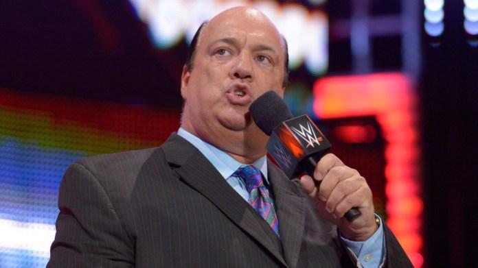 Backstage Updates On Paul Heyman Being Taken Off WWE Creative | PWMania.com