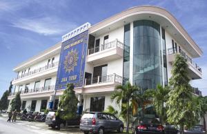 Gedung PWM Jatim