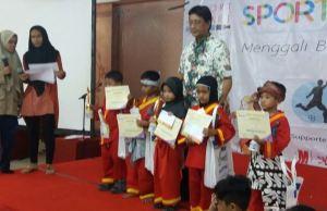 "Ketua LSBO Jatim Tutup ""Sport and Art Spemda 2016"""