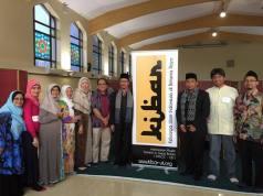 Spring Gathering Muslim Indonesia di Inggris Raya