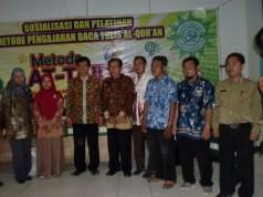 Metode Tajdied Segera Merambah Kalimantan