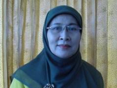 Ketua Pimpinan Wilayah Aisyiyah Jatim, Siti Dalilah Candrawati MAg