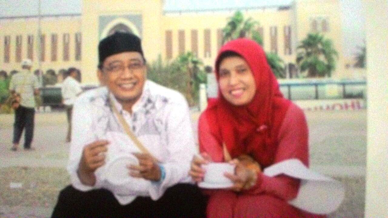 Duet Suami-Istri Pimpin Muhammadiyah-Aisyiyah