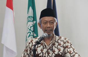 PWM Jatim M Saad Ibrahim