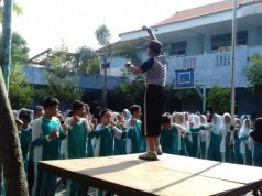 SMPM 15 Surabaya