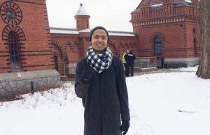 Muhammad Syukron Eko