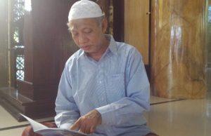 Kumpulan Puisi Menggugat dari KH M Dawam Sholeh