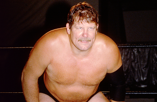 Former World Heavyweight Champion To Induct Stan Hansen