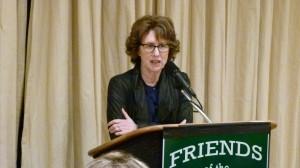 Author Delia Ephron