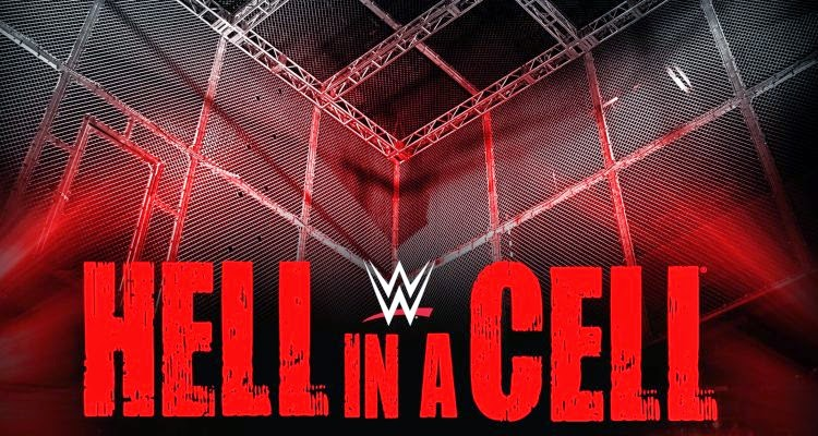 Image result for hell in a cell 2016
