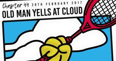 "Progress Wrestling ""Old Man Yells At Cloud"" Review"