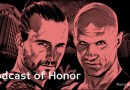 Podcast of Honor 03/09/17 Manhattan Mayhem Fallout, ZSJ, 15th Anni PPV Preview