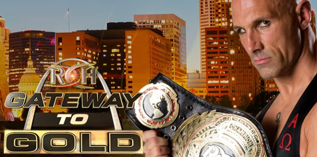 """ROH """"Gateway to Gold"""" Results"""