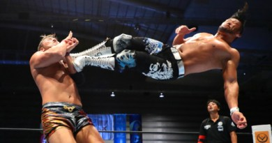 NJPW G1 Climax Night 6 Results And Reaction