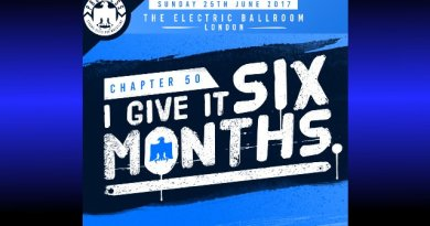 """PROGRESS Wrestling """"Chapter 50: I Give It Six Months"""" Review"""