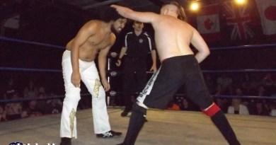 CWF Mid-Atlantic Worldwide 10/18/17 Review: Three Title Matches Tonight