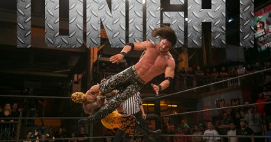 Lucha Underground 10/18/17 Review: Ultima Lucha Tres Pt. 4 (Season Finale)