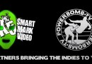 Smart Mark Video Partners with Powerbomb.tv: Multi Year Contract