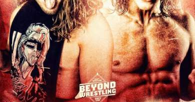 "Beyond Wrestling ""Americanrana '17"" Review"