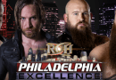 ROH 10/20/17 Philadelphia Excellence *TV SPOILERS*