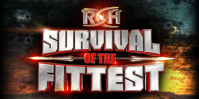 ROH Survival of the Fittest Night 3 Review