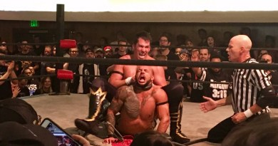 PWG:  All Star Weekend 13 – Night 2 Review